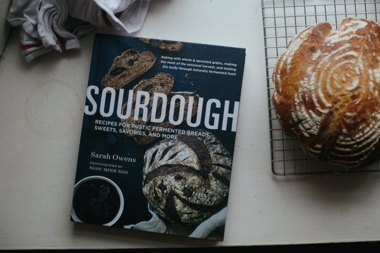 A List for A Wednesday: My Go-To Cook Books